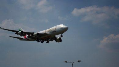 Photo of Harde landingen van Boeing 747's | Video