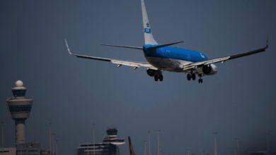 Photo of A330 en 737 te dicht bij elkaar tijdens landing Schiphol