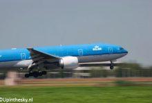 Photo of KLM-vlucht teruggekeerd wegens technisch mankement
