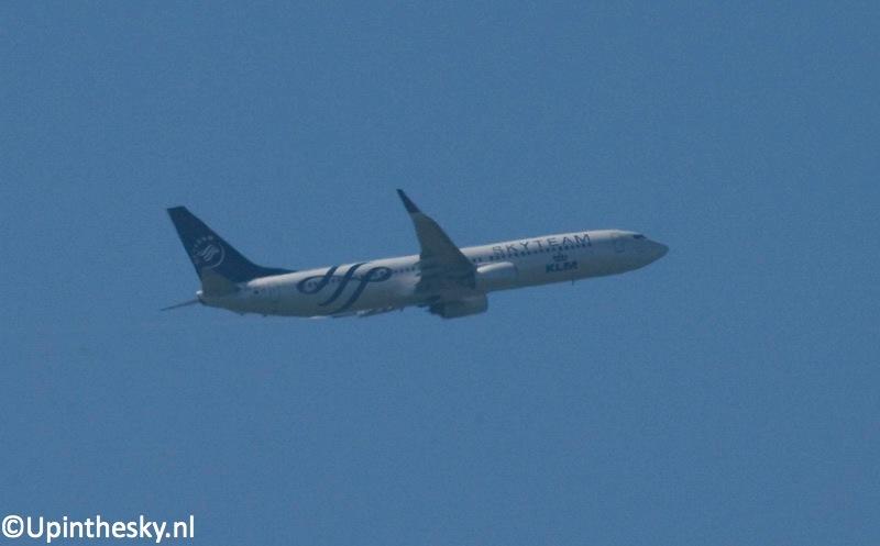 Virgin en Skyteam KLM_Skyteam_Livery