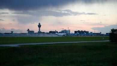 Photo of Meer geluidsklachten Schiphol door meer vliegbewegingen