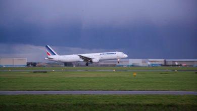 Photo of Meer vluchten Air France geraakt door staking