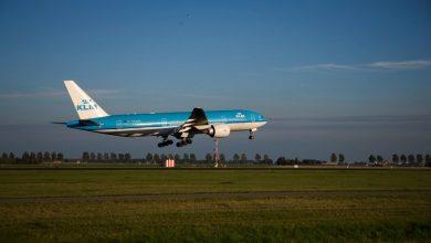 Photo of KLM 777 maakt ongeplande landing