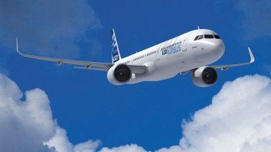 Photo of Air Astana ontvangt eerste A321neo