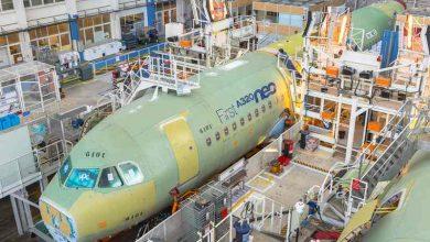 Photo of Airbus levert 71 vliegtuigen af in september