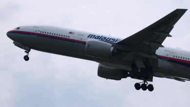 Photo of KLM vlucht 1277 keert terug naar Schiphol