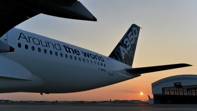 Photo of 'Aeroflot wil bestelling Airbus A350-900's verdubbelen'