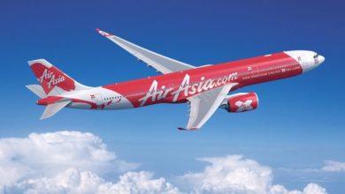 Photo of 'AirAsia X deze zomer naar Londen en Frankfurt'