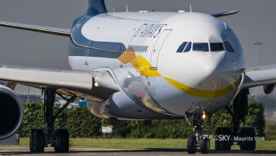 Photo of Potentiële kopers Jet Airways missen deadline