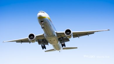 Photo of Jet Airways boekt verlies voor 3e kwartaal op rij