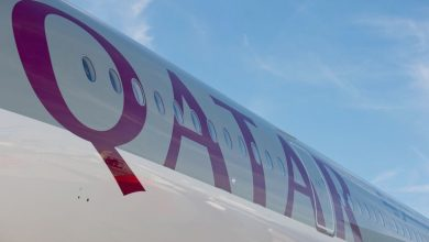 Photo of Qatar Airways zegt laatste A340 gedag