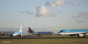 Martinair_MD11_KLM_E190_737