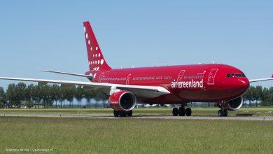 Photo of SAS-aandelen in Air Greenland mogelijk naar Groenland