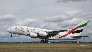 Photo of Emirates breidt A380 netwerk verder uit