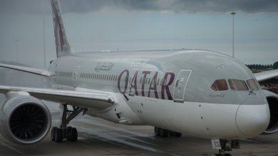 Photo of Qatar Airways landt voor het eerst in Göteburg