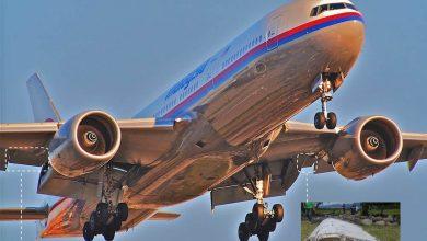 Photo of Frankrijk zoekt naar resten MH370 tot maandag