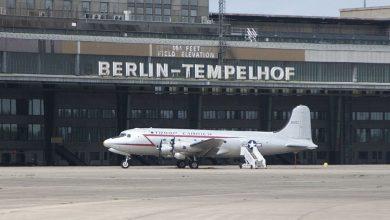 Photo of Weekend Longread | Berlijn Tempelhof fototour