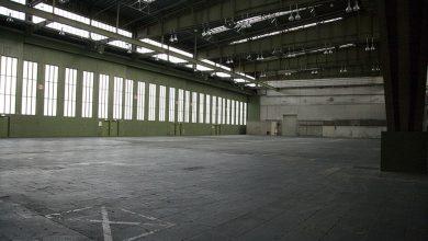 Photo of Berlijn Tempelhof vangt vluchtelingen op
