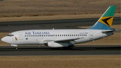 Photo of Tanzania wil belang in Air Tanzania verkopen