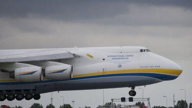 Photo of Antonov bouwt An-124 verder zonder Russische hulp
