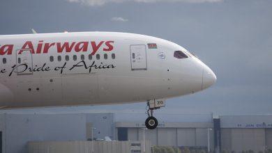Photo of Kenya Airways wil vloot uitbreiden met tien 737 MAX's