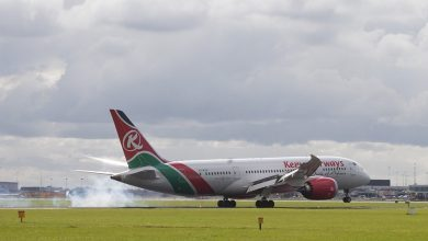 Photo of Kenya Airways benoemt nieuwe ceo