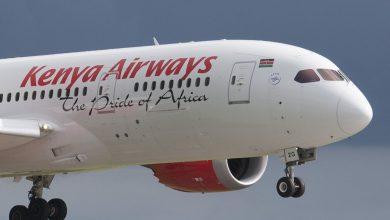 Photo of Kenya Airways dichter bij vluchten naar VS
