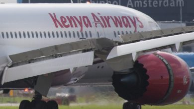 Photo of Kenya Airways krimpt vloot in