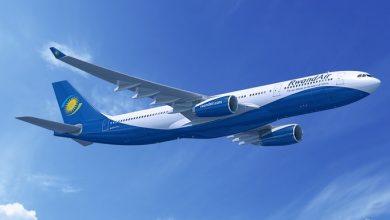 Photo of 'RwandAir met Airbus A330 naar Europa en Azië'