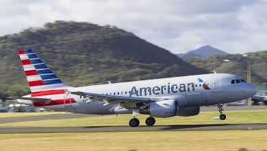 Photo of Oproer in vliegtuig American Airlines – Video