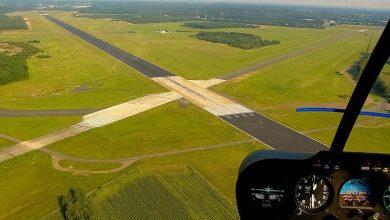 Photo of Drie charterbedrijven willen vliegen vanaf Twente