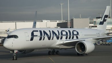 Photo of Finnair vaker naar Delhi en Los Angeles