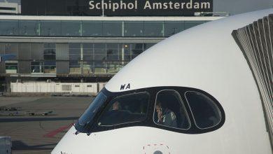 Photo of Bijzondere Malaysia A350 maakt eerste testvlucht – foto's