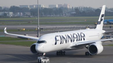 Photo of Finse overheid steunt Finnair