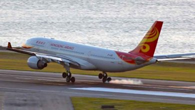 Photo of 'Hong Kong Airlines in financieel zwaar weer'