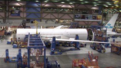 Photo of Boeing stelt toekomstverwachting negatief bij