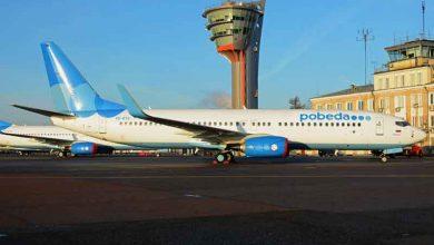 Photo of Russische prijsvechter schrapt vluchten naar Nederland