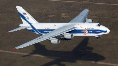 Photo of Antonov dreigt met vliegverbod voor Russische An-124's