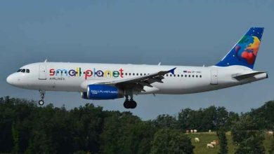 Photo of Cambodjaanse licentie voor Small Planet Airlines