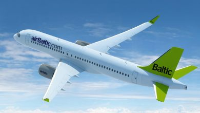 Photo of Air Baltic kan CSeries afnemen door geld overheid, investeerder