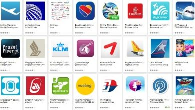 Photo of Airline apps worden steeds beter