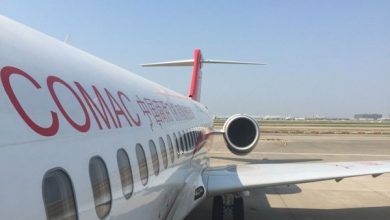 Photo of 'Air China bestelt 35 vliegtuigen van eigen bodem'