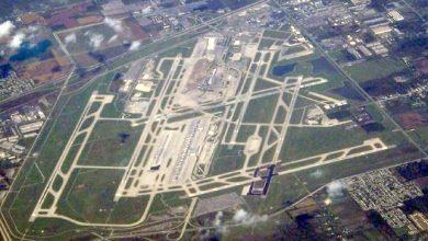 Photo of FAA wil vliegveld van Detroit beboeten