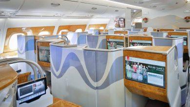Photo of Emirates overweegt meer betaalde services