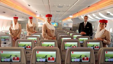 Photo of 'Grote ontslagronde bij Emirates'