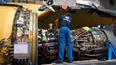 Photo of Airbus voert productie A320 in Chinese fabriek op