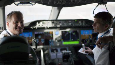 Photo of 'Aantal piloten zal binnen 20 jaar verdubbelen'