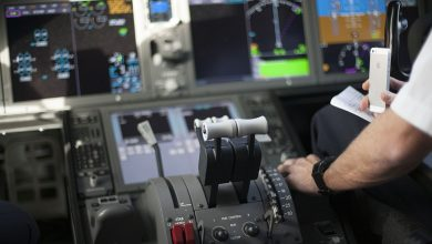 Photo of 'Boeing update software 787's wegens bliksemgevaar'