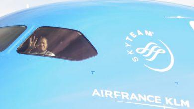 Photo of KLM en piloten sluiten cao