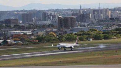 Photo of Mitsubishi's MRJ rondt testvlucht succesvol af